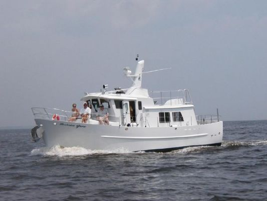 Boats for Sale & Yachts Custom Steel Boats Neville 39 2004 All Boats
