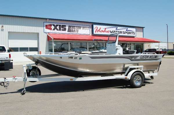 Boats for Sale & Yachts Custom Weld Viper II 2004 All Boats