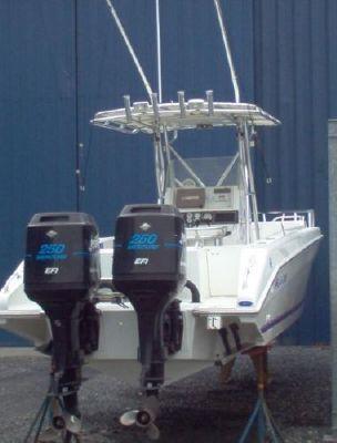 Boats for Sale & Yachts Dakota 320 SF Cuddy Scorpion 2004 All Boats