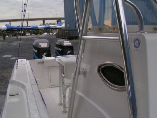 Hondas For Sale By Owner >> Dakota 320 SF Cuddy Scorpion 2004 All Boats