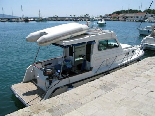 Damor 900 2004 All Boats