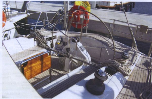 Dehler Dehler 47 2004 All Boats