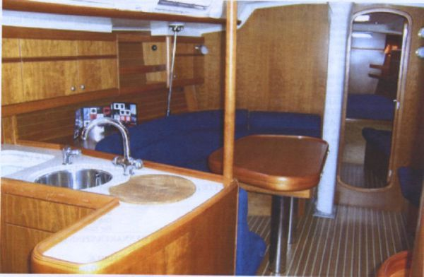 Boats for Sale & Yachts Dehler Dehler 47 2004 All Boats