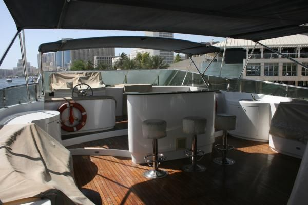 Boats for Sale & Yachts Derin 100 2004 All Boats