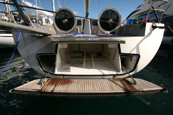 Distancia Innovative Yachts 2004 All Boats