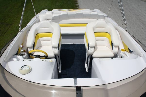 Donzi 38 ZX 2004 Donzi Boats for Sale