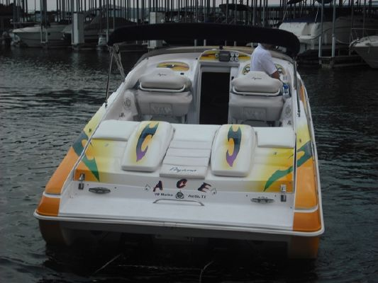 Boats for Sale & Yachts Donzi 38ZX DAYTONA 2004 Donzi Boats for Sale