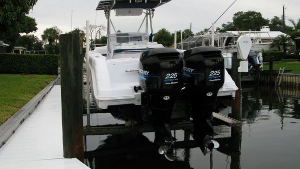 Boats for Sale & Yachts Donzi DONZI CUDDY (4 2004 Donzi Boats for Sale