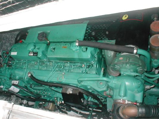 Doral Alegria 2004 All Boats