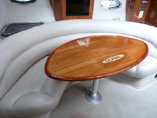 Boats for Sale & Yachts Doral Boca Grande 2004 All Boats