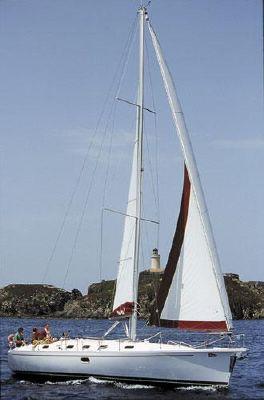 Dufour Gib'Sea 43 2004 All Boats