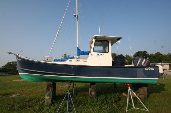 Eastern Boats Seacoast Center Console 2004 All Boats