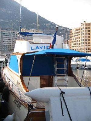 Egemar Liberty 40 2004 All Boats