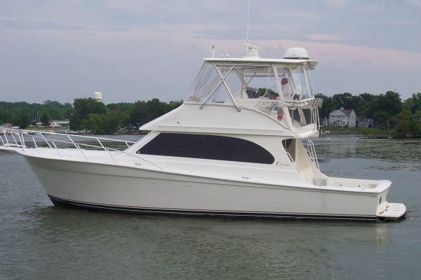 Boats for Sale & Yachts Egg Harbor SportYacht Freshwater 2004 Egg Harbor Boats for Sale