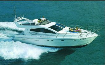 Enterprise Marine 46 2004 All Boats