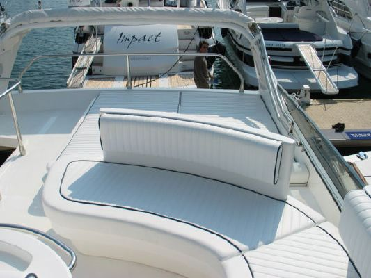 Enterprise Marine 46' 2004 All Boats