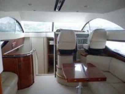 Boats for Sale & Yachts Fairline 43 Phantom 2004 Motor Boats