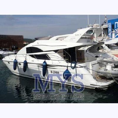 Fairline 50 2004 Motor Boats
