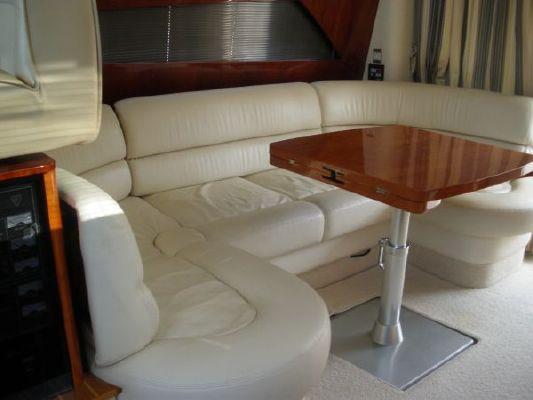 Fairline Phantom 40 REDUCED 2004 Motor Boats