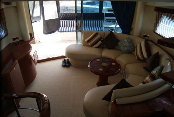 Fairline Squadron 55 MkIII 2004 Motor Boats