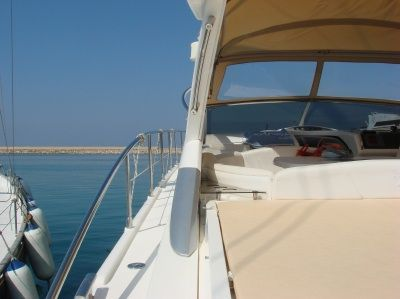 Boats for Sale & Yachts Fairline Targa 2004 Motor Boats