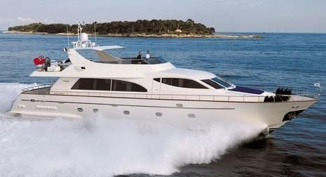 Boats for Sale & Yachts Falcon 86 2004 All Boats