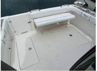 Featon 840 Moraga 2004 All Boats
