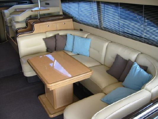 Boats for Sale & Yachts Ferretti 530 2004 All Boats