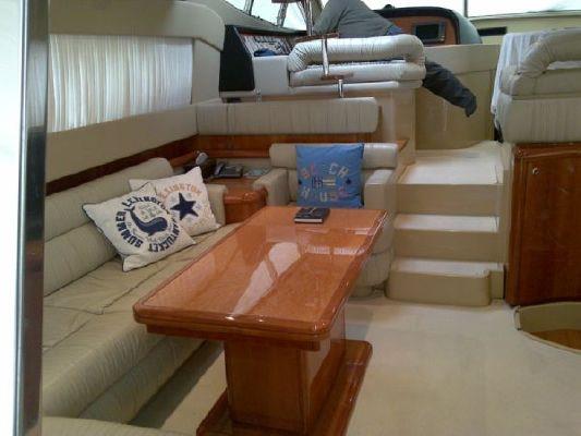 FERRETTI 590 2004 2004 All Boats