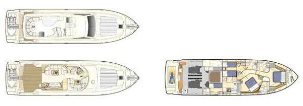 Ferretti 620 2004 All Boats
