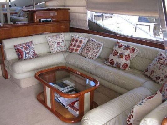 Boats for Sale & Yachts Ferretti 680 2004 All Boats
