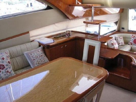Ferretti 680 2004 All Boats