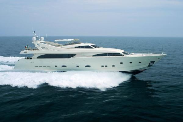 Ferretti Custom Line 2004 All Boats