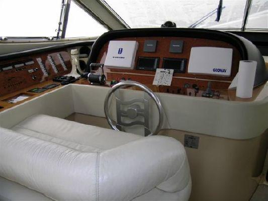 Ferretti Ferretti 590 2004 All Boats