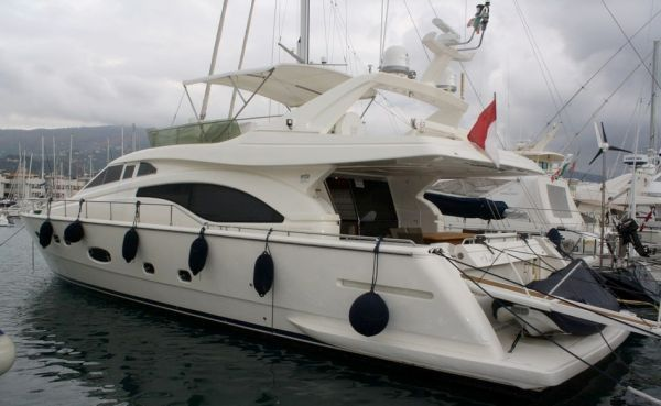 Ferretti Ferretti 680 2004 All Boats