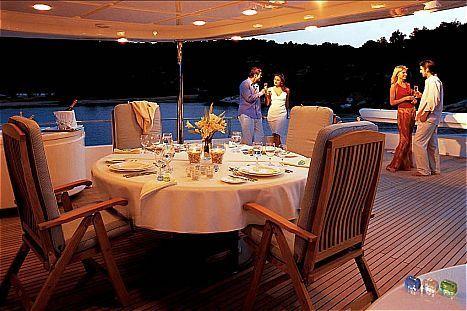 Ferretti Navetta 2004 2004 All Boats