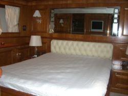 Ferretti Navetta 30 2004 All Boats