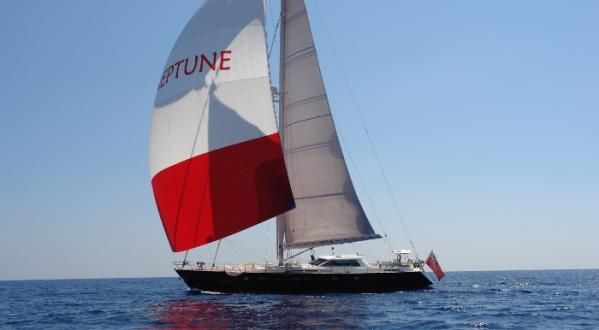 FITROY YACHTS 84ft Aluminium Cutter Sloop 2004 Sloop Boats For Sale