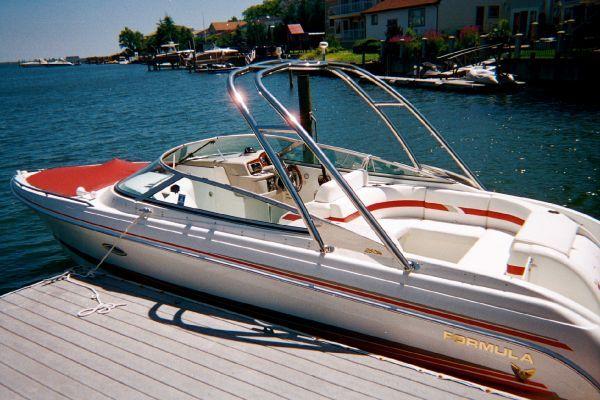 2004 formula 260 br  1 2004 Formula 260 BR