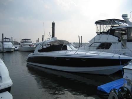 Formula 40 SS 525 EFI's 2004 Motor Boats