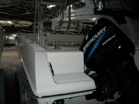 Fountain 23 Center Console 2004 Fountain Boats for Sale
