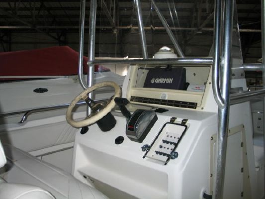 Boats for Sale & Yachts Fountain 23 Center Console 2004 Fountain Boats for Sale