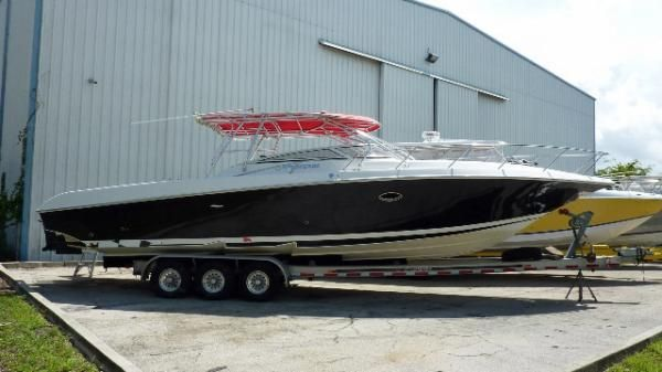Boats for Sale & Yachts Fountain 38 Sport Fish LX 2004 Fountain Boats for Sale