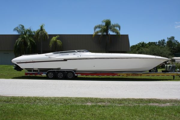Boats for Sale & Yachts Fountain Lightning 2004 Fountain Boats for Sale