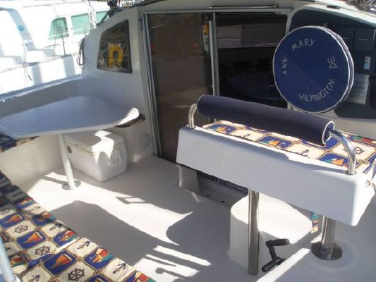 Boats for Sale & Yachts Fountaine Pajot Athena 38 4 cabins 2 heads in immaculate condition 2004 Fountain Boats for Sale