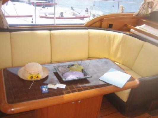 Franchini Emozione 55 2004 All Boats