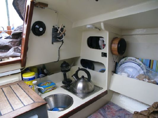 Gaff Rigged 2004 All Boats
