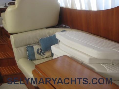 Galeon 380 Fly 2004 All Boats