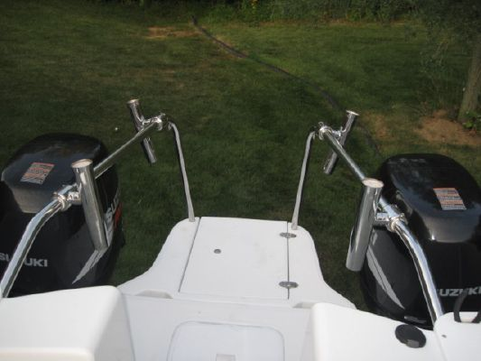 2004 glacier bay 2240 sx 4 strokes low hours  9 2004 Glacier Bay 2240 SX (4 Strokes! Low Hours!)