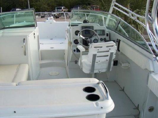 Glacier Bay 2640 Renegade 2004 Glacier Boats for Sale